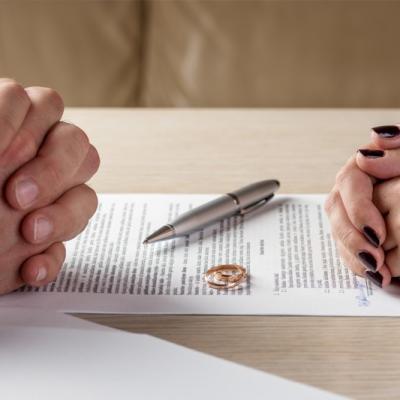 Divorce, avocat en droit de la famille