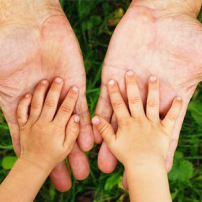 droit de garde et d'hébergement  enfants
