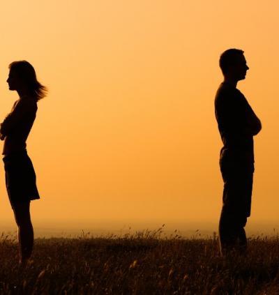 Séparation de couple non mariés , droit de la famille